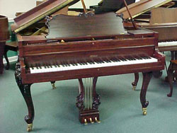 Apollo Grand Piano