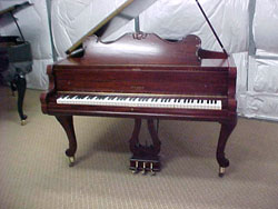 Adam Schaff Grand Piano