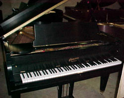 Cable Conover Grand Piano