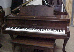 Emerson Grand Piano