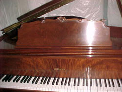Gulbransen Grand Piano