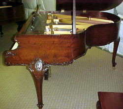 Schuman Grand Piano